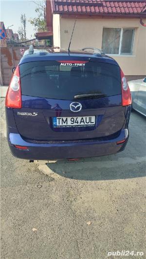 Mazda 5 - imagine 9
