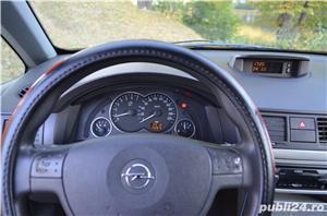 Opel Meriva - imagine 5