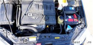 Chevrolet lacetti - imagine 5