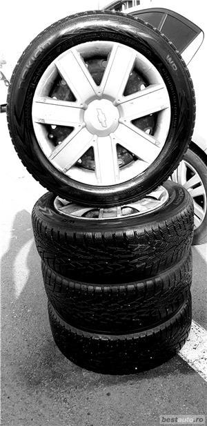 Chevrolet lacetti - imagine 3