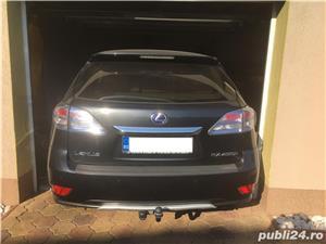 Lexus rx-450 - imagine 3