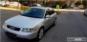 Audi a3 1.8i 125cp s line - imagine 3