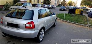 Audi a3 1.8i 125cp s line - imagine 6