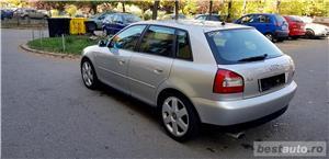 Audi a3 1.8i 125cp s line - imagine 5