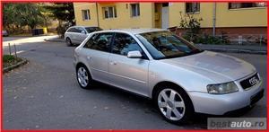 Audi a3 1.8i 125cp s line - imagine 1