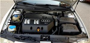 Audi a3 1.8i 125cp s line - imagine 10