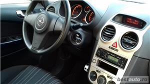 Opel Corsa D 1.2 Benzina 80Cp.Euro4.Klima.2007 - imagine 3