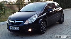 Opel Corsa D 1.2 Benzina 80Cp.Euro4.Klima.2007 - imagine 1