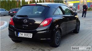 Opel Corsa D 1.2 Benzina 80Cp.Euro4.Klima.2007 - imagine 2