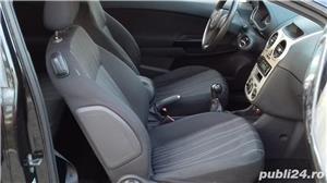 Opel Corsa D 1.2 Benzina 80Cp.Euro4.Klima.2007 - imagine 4