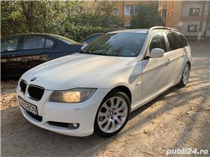 Bmw Seria 3 320d - imagine 1