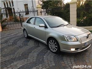 Toyota avensis - imagine 3