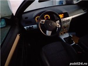 Opel Astra Twintop ,, Schimb Dacia Logan combi,, - imagine 3