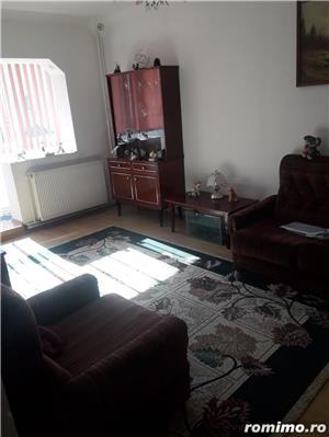 Apartament trei camere Scriitorilor - imagine 4