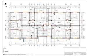 De vanzare teren cu proiect si autorizatie de constructie pentru blocuri noi Timisoara Giroc Braytim - imagine 7