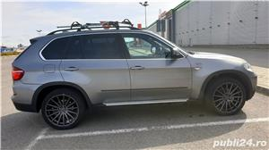 BMW X5 30d X-Drive LCI facelift - imagine 5