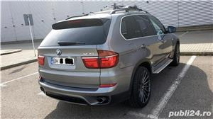 BMW X5 30d X-Drive LCI facelift - imagine 3