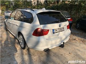 Bmw Seria 3 320d - imagine 8