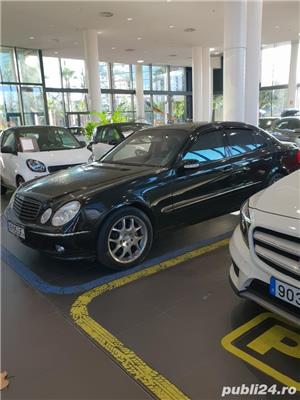 Mercedes-benz 400 - imagine 1