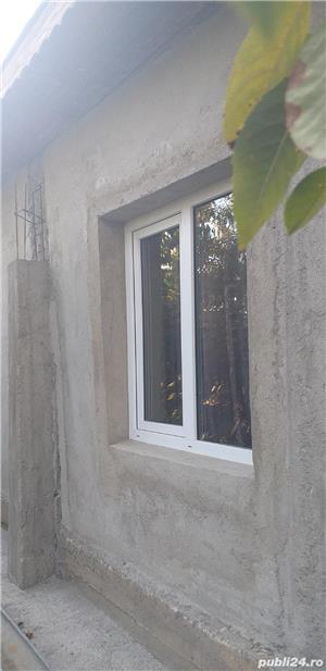 Vand casa la curte sinesti ialomita  - imagine 8