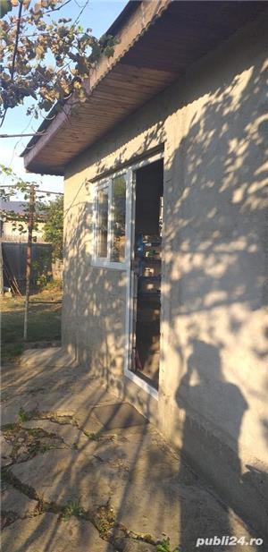 Vand casa la curte sinesti ialomita  - imagine 10