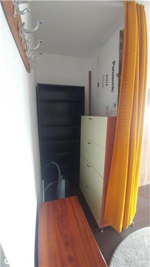 Închiriez apartament 1 cameră 38 mp în Florești zona Terra  - imagine 7