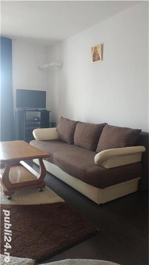 Închiriez apartament 1 cameră 38 mp în Florești zona Terra  - imagine 5