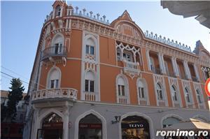 Chirie ultracentral Corso-birouri Palatul Rimanóczy Kálmán 400 euro/lună - imagine 1