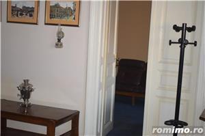 Chirie ultracentral Corso-birouri Palatul Rimanóczy Kálmán 400 euro/lună - imagine 3