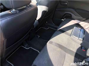 Peugeot 4007 Automat 4x4 Euro 5 Mitsubishi Outlander Citroen C Crosser TVA deductibil - imagine 8