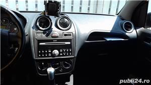 Ford Fiesta din 2007 echipare GHIA, 1.4 TDCI - imagine 3