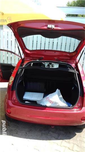Ford Fiesta din 2007 echipare GHIA, 1.4 TDCI - imagine 4