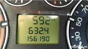Ford Fiesta din 2007 echipare GHIA, 1.4 TDCI - imagine 5