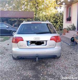 Merita vazut! Audi A4 impecabil - imagine 2