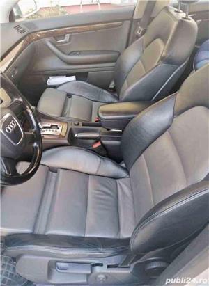 Merita vazut! Audi A4 impecabil - imagine 5