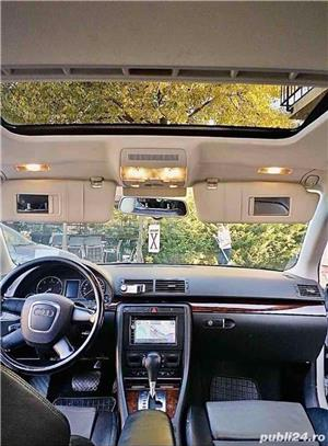 Merita vazut! Audi A4 impecabil - imagine 3