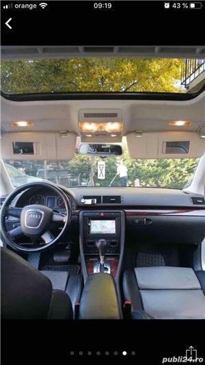 Merita vazut! Audi A4 impecabil - imagine 4