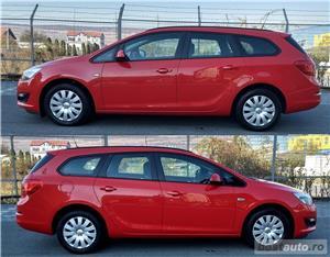 Opel Astra J Sports Tourer 1,6 Benzina Euro 5 Germania - Impecabila - imagine 6