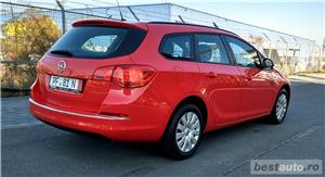 Opel Astra J Sports Tourer 1,6 Benzina Euro 5 Germania - Impecabila - imagine 7