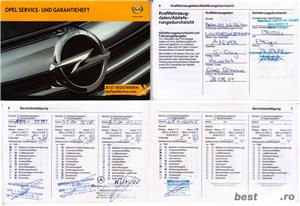 Opel Astra J Sports Tourer 1,6 Benzina Euro 5 Germania - Impecabila - imagine 5