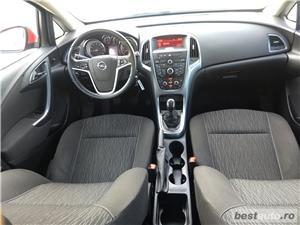 Opel Astra J Sports Tourer 1,6 Benzina Euro 5 Germania - Impecabila - imagine 3