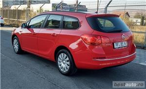 Opel Astra J Sports Tourer 1,6 Benzina Euro 5 Germania - Impecabila - imagine 8