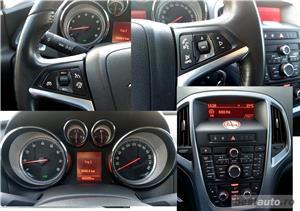 Opel Astra J Sports Tourer 1,6 Benzina Euro 5 Germania - Impecabila - imagine 4
