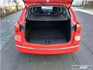 Opel Astra J Sports Tourer 1,6 Benzina Euro 5 Germania - Impecabila - imagine 9