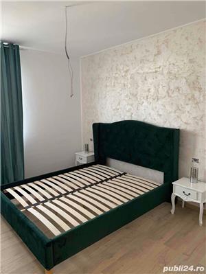 Proprietar vand casa/ vila lux, cu 4 camere,mobilata Timisoara-Giroc- Chisoda 152000 Euro - imagine 9