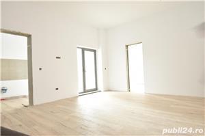 Proprietar-Vand-Apartament 2 camere-bloc nou 2019 (se va preda mobilat si utilat complet) - imagine 5