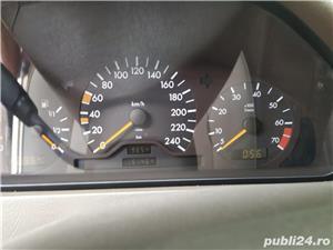 Mercedes-benz Clasa C pentru dezmembrari  - imagine 3