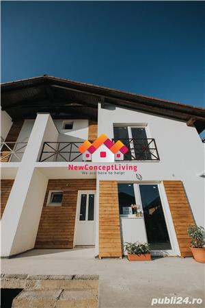 Casa intabulata - 105 mp + terasa si teren 220 mp - Bavaria - imagine 5