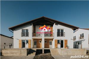 Casa intabulata - 105 mp + terasa si teren 220 mp - Bavaria - imagine 3