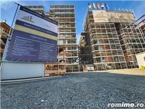 Giroc(Lidl) - Comision 0% - Bloc Nou - 2 Camere - Parcare - Lift - Terasa - Finisaje Premium - imagine 4